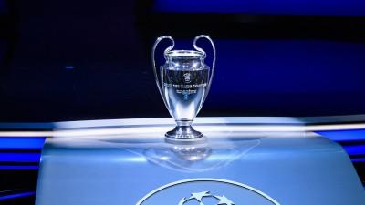 П'ята команда АПЛ отримає право участі в ЛЧ через дискваліфікацію «Манчестер Сіті»