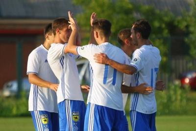 Огляд матчів 4-го туру Чемпіонату U-21: «біло-сині» нарешті перемагають