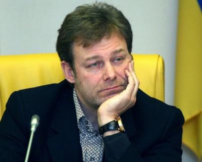 Віталій Данилов: