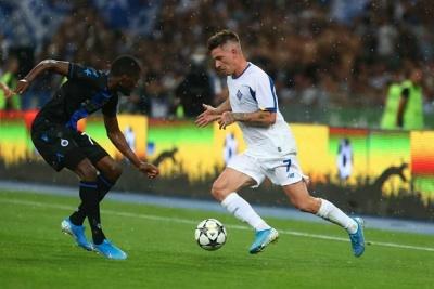 Вербич: «Нужно выигрывать чемпионат, чтобы попадать в Лигу чемпионов напрямую»
