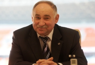 Віктор Грачов: «Циганков може витягнути матч проти «Зорі» або «Ворскли», але «Шахтар» він не подужає»