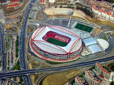 В Португалії назвали місто, у якому приймуть збірну України