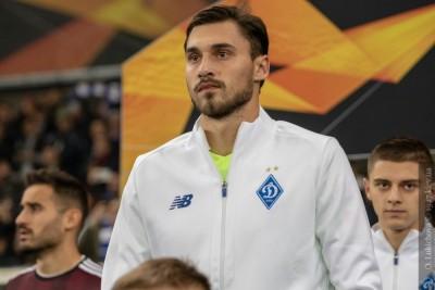 «Георгий Бущан — будущее и настоящее «Динамо», — агент