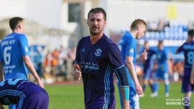 «Кішварда» безкоштовно відпустила Мілевського в брестське «Динамо», не зважаючи на чинний контракт