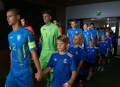 Владислав Кучерук: «Постараємося зробити все можливе й неможливе, щоб опинитися в фіналі»
