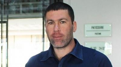 Гельзін звинуватив Баранку у фальсифікації документів і заявив, що «Олімпік» подасть позов у суд Лозанни
