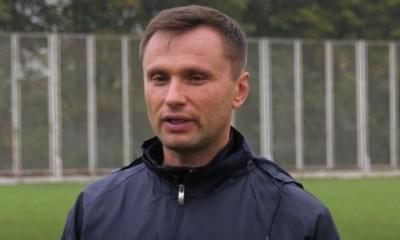 «Маріуполь» може призначити головним тренером сина Маркевича