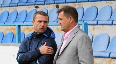 «Динамо» у меня в сердце», – Рауль Рианчо прокомментировал информацию о возможном назначении в киевский клуб