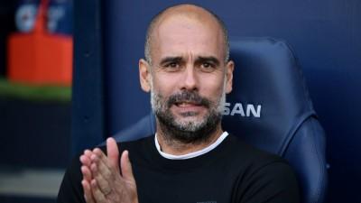 «Манчестер Сити» выделит Хосепу Гвардиоле внушительную сумму на усиление состава