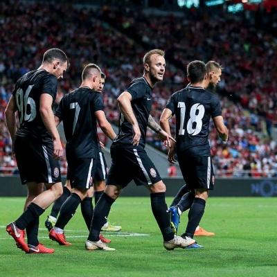 Через відбір в групу. «Динамо» і «Зоря» захищають українську серію в єврокубках