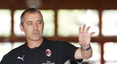 «Мілан» може незабаром звільнити Джампаоло – тренер отримав три матчі для покращення результатів
