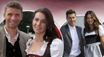 Спорт, гламур і авторитет – топ-5 дружин зіркових футболістів Бундесліги, які впливають на їхню кар'єру та життя