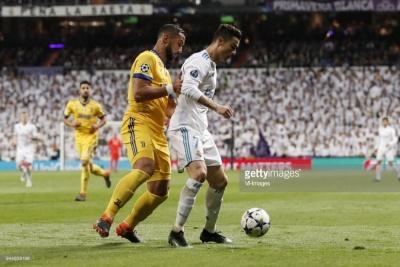 Вилучення Буффона та реалізоване пенальті Роналду принесли «Реалу» путівку у півфінал Ліги чемпіонів