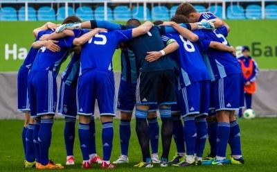 «Динамо» U-21 – «Аланіяспор» U-23 - 7:0