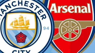 «Манчестер Сіті» - «Арсенал»: відеопрогноз Роберто Моралеса