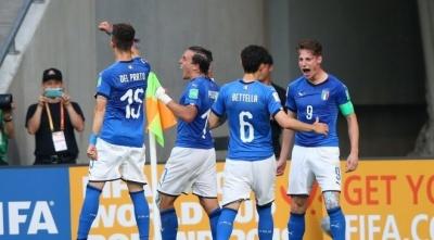 Розкішна сімка, 300 спартанців та шанси 50 на 50 – збірна України U-20 зіграє проти Італії у півфіналі чемпіонату світу