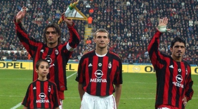 «Мілан» – «Ювентус»: чому Шевченко – досі символ величного дербі в Італії