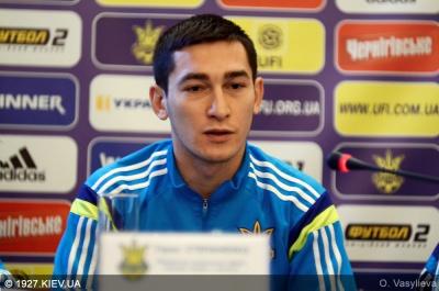 Тарас Степаненко: «Якщо не брати до уваги Лігу чемпіонів, то все пройшло нормально»