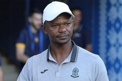 «Олимпик» перед матчем с «Динамо» теряет тренера