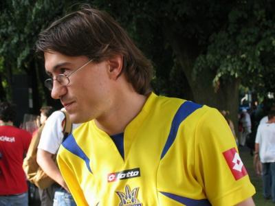 Дмитро Джулай: «Бажаю Марлосу і Тайсону грати за збірну. Збірну Бразилії»