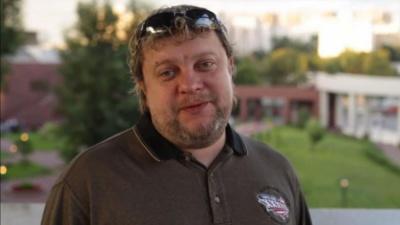 Олексій Андронов: «Ця гра взагалі не має жодного значення для української збірної»