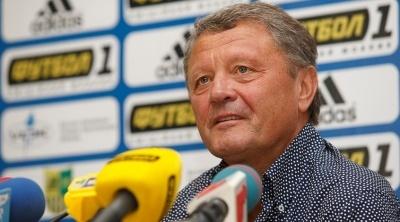 Маркевич: «Селезньов може стати одним з найкращих в «Малазі»