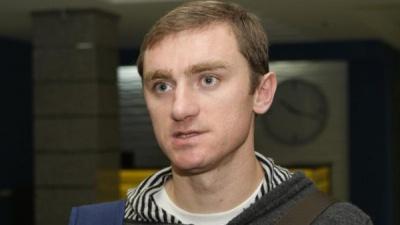 Андрій Воробей: «Віда дуже добре зіграв і не дав шансів нашим атакувальним гравцям»
