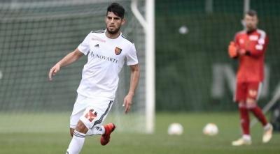 Блогер: «Самбрано, коли зацікавлений в результатах своєї праці, виявляється пристойним футболістом»