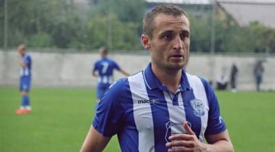 Михайло Кополовець: «Минай» готується до кубкового матчу з «Динамо»