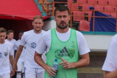 Білоруський коментатор: «Мілевський як футболіст закінчився»