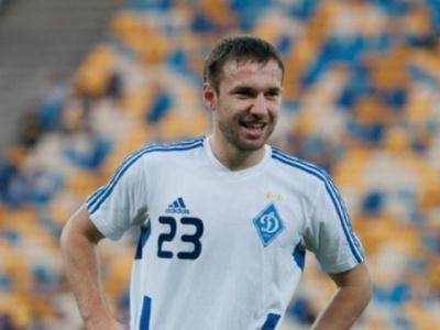 «Металіст» вмовив «Динамо» продати Богданова
