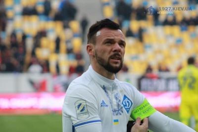Герой футбольного дня. Микола Морозюк