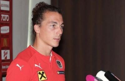 Капитан сборной Австрии: «У нас в стране многие недооценивают Украину»