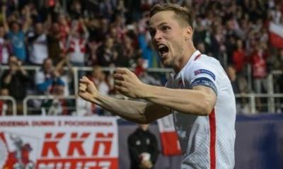 Томаш Кендзера: «У нас получилось! Мы едем на ЕВРО!»
