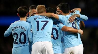 СМИ: «Манчестер Сити» может быть исключен из Лиги чемпионов