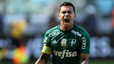 Екс-динамівець став другим у номінації на найкращого гравця чемпіонату Бразилії