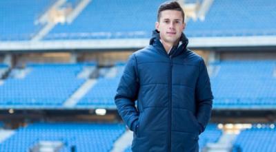 Костевич прокоментував свій невиклик у збірну України на матч проти Хорватії