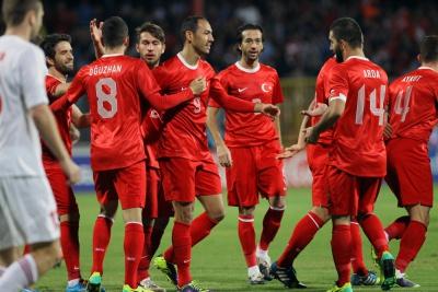 Євро-2016. Знайомство з учасниками. Туреччина