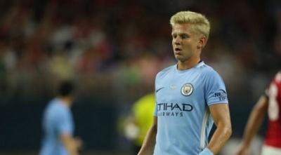 «Манчестер Сіті» оцінює Зінченка в 20 млн євро