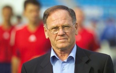 Йожеф Сабо: «В сьогоднішньому «Динамо» є багато гравців, які за своїм класом мають грати в Першій лізі»