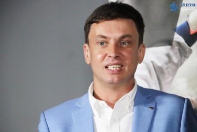 Циганик: «Я щиро вірю в те, що «Дніпро» може відродитися»