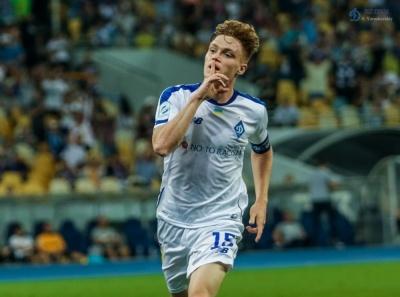 Два динамівці — у топ-100 кращих гравців Ліги Європи