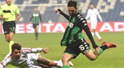В Італії студент дивився матч «Сассуоло» - «Барі» під час іспиту