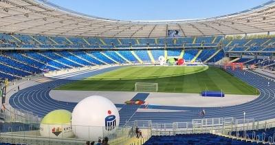 Стало відомо, де збірна України може провести товариський матч проти Польщі