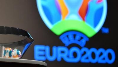 Евро-2020: Украина может сыграть в Санкт-Петербурге?