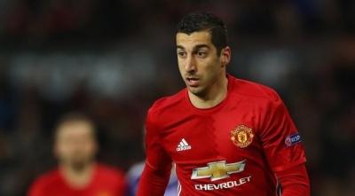 «Манчестер Юнайтед» обміняє Мхітаряна на Жоао Маріу