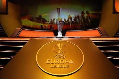 Пари 1/2 фіналу Ліги Європи