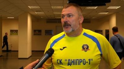 Юрій Береза: «Покажіть мені в Україні ще один клуб, який б'ється з «Динамо» до останньої секунди?»