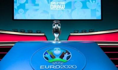 Жеребьевка Евро-2020: обзор австрийских СМИ