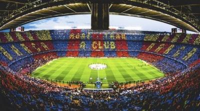 Символічна збірна «Барселони» за всю історію